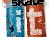 Skate IT WII Game ISO Download EUR PAL
