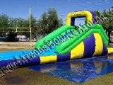 Scottsdale Water Slides Obstacle Courses Party Rentals