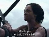 Spartacus Vengeance 2x10 Parte 2 Wrath Of The Gods