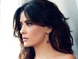 Salma Hayek Reveals Depression