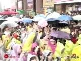 Sina Entertainment 潘玮柏最爱江语晨嘴唇 张蓉蓉大吃飞醋