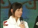 Sina Entertainment 王姬女儿进军演艺圈妈妈不干涉