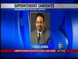 Superintendent Candidates For RCSD