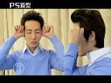 Sina Fashion 魔法美丽课堂31期 脸部按摩操