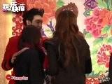 Sina Entertainment 曝潘玮柏内裤被扯下 毫无保留满脸通红