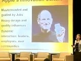 The Innovations Of Steve Jobs And Thomas Edison