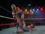 THE FALL GUY -- LADIES TAG TEAM PRO WRESTLING MATCH FULL MATCH