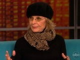 The View Diane Keaton On Her Book And Bulimia!