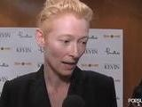 Tilda Swinton On Taboo Parenting Talk