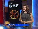 The Hunger Games - Casting News