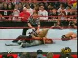 Trish Stratus Vs Christy Hemme RAW 4.4.2005