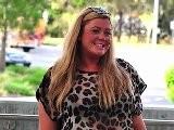 TOWIE&#039 S Gemma Collins Hits Australia!