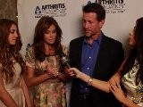 Teri Hatcher Desperate Housewives StarCam Interview