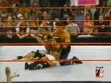 Trish Stratus Vs Jazz - RAW 5.6.2002