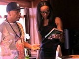 The Real Housewives Of Atlanta A Blast Dating Russell Simmons