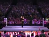 Trish Stratus Entrance On WWE &#039 12