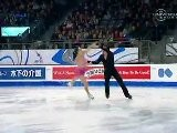 Tessa Virtue & Scott Moir - 2011 Grand Prix Final - Short Dance