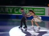 Tessa Virtue & Scott Moir - 2011 Grand Prix Final Gala
