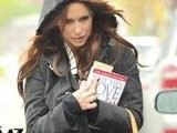 TMZ On TV Jennifer Love Hewitt Learns To Be A Bitch