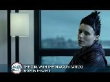 The Girl With The Dragon Tattoo Review