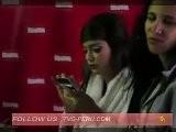 Tilsa Lozano En Almanaque Para El 2012