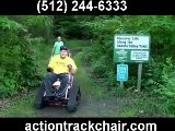 Top Hunting Wheelchair For Outdoor Sports & All Terrain