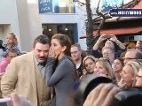 Tom Selleck At The Grove
