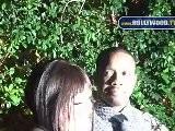 Tisha Campbell-Martin Y Su Esposo Duane Martin En Mr. Chow