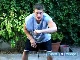 The Bone Wrestling Move