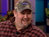 The Tonight Show With Jay Leno Larry The Cable Guy, Part 1