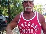 TMZ On TV Hulk Hogan Shaves His Iconic Mustache