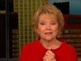 The View Erika Slezak&#039 S Casting Story
