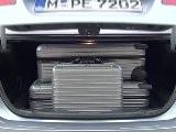 The BMW ActiveHybrid 5 On Location Lisbon Design Interior And Engine