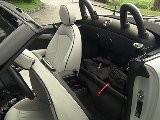 The MINI Roadster On Location Lisbon Design Interior And Engine