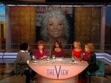 The View Hot Topics: Paula Deen' S Diabetes