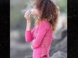 TMZ On TV Rihanna&#039 S Ridiculous Thong Bikini