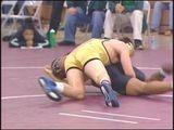 Penn Wrestling Wins Team Sectionals Title