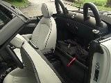 The MINI Roadster Design Interior And Engine
