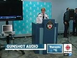 Toronto Police Release Video And Audio They Say Is Related To The Homicide Of An Aspiring Rapper, Genevieve Tomney Reports