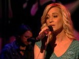 The View Kellie Pickler Perfoms Mother&#039 S Day