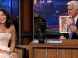 The Tonight Show With Jay Leno Vanessa Hudgens Tattoo