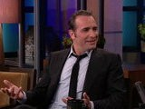 The Tonight Show With Jay Leno Jean Dujardin, Part 1