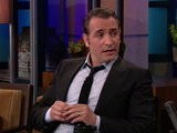 The Tonight Show With Jay Leno Jean Dujardin, Part 2