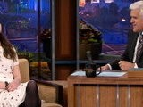 The Tonight Show With Jay Leno Miranda Cosgrove Boyfriend