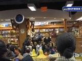 Tyra Banks Promueve Primera Novela, Modelland