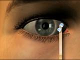 Tear Fluid Test To Replace Diabetes Finger Pricks