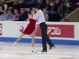 Tessa Virtue & Scott Moir - 2012 Four Continents Championships - Free Dance