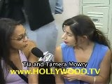Tia And Tamera Mowry Spiritual Side Of Hollywood