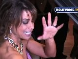 Paula Abdul Comments On Terri Seymour