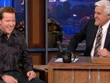 The Tonight Show With Jay Leno Comic Jeff Dunham, Part 2